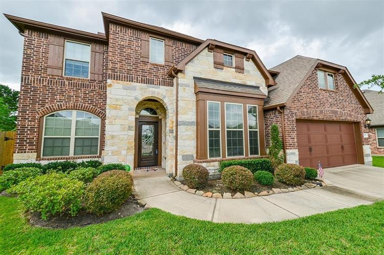 17203 Forest Ridge Point, Houston, TX 77084 - Image 1