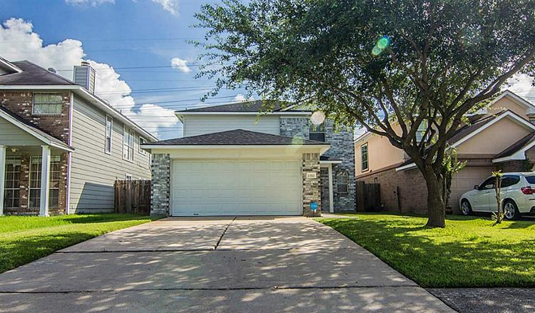 1510 Carbonear Drive, Channelview, TX 77530