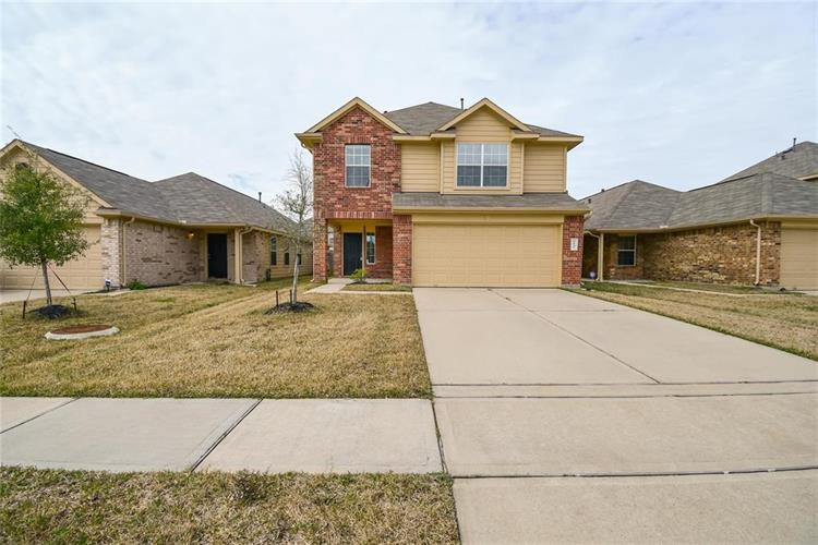 5831 South Brenwood Drive, Katy, TX 77449 - Image 1