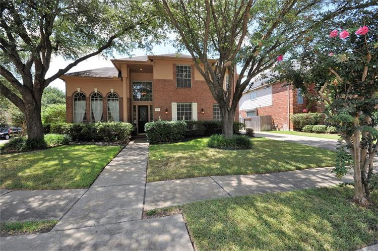 13507 N Tracewood Bend, Houston, TX 77077