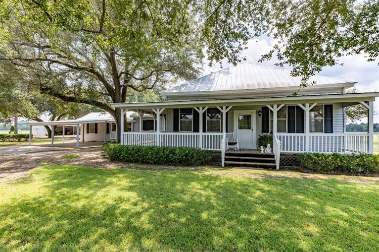 1736 Attaway Road, Sour Lake, TX 77659 - Image 1