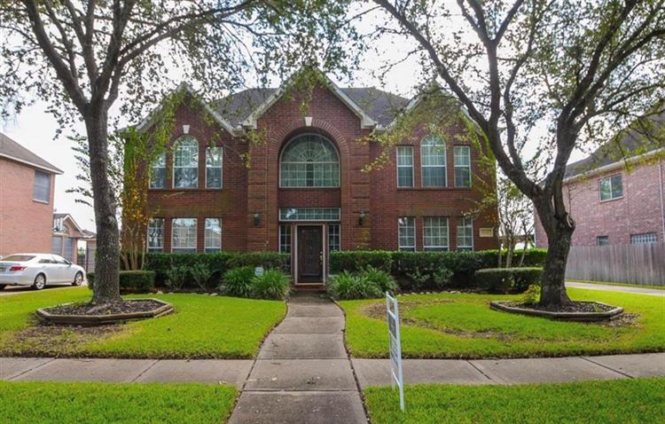 4319 GREYSTONE WAY, Sugar Land, TX 77479 - Image 1