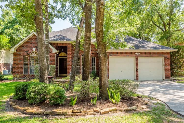 426 Laura Lane, Conroe, TX 77385