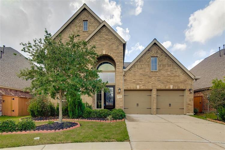 17115 NE Mulben Court, Richmond, TX 77407