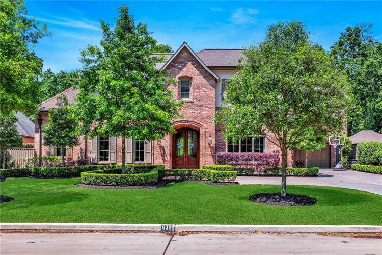 639 W Forest Drive, Houston, TX 77079 - Image 1