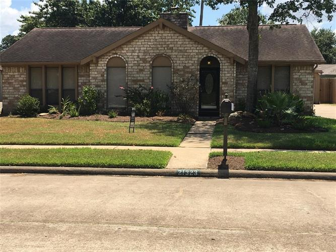 21323 Park Valley Drive, Katy, TX 77450 - Image 1
