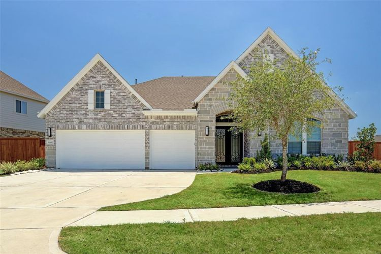 11602 Bluewood Oaks Court, Cypress, TX 77433 - Image 1