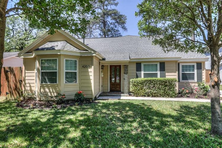 4203 Apollo Street, Houston, TX 77018 - Image 1