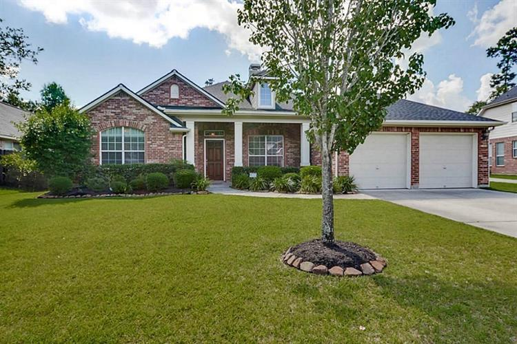 14110 Rock Dove Lane, Houston, TX 77044 - Image 1