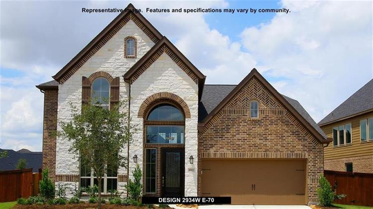 10911 Granger Point, Missouri City, TX 77459 - Image 1