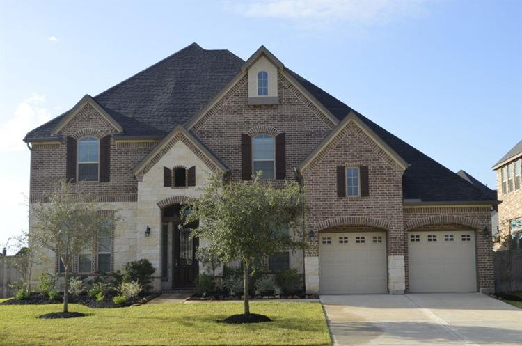 29203 Teal Laurel Drive, Katy, TX 77494