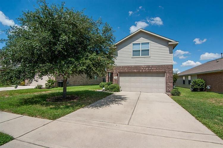 20506 Keegans Ledge Lane, Cypress, TX 77433