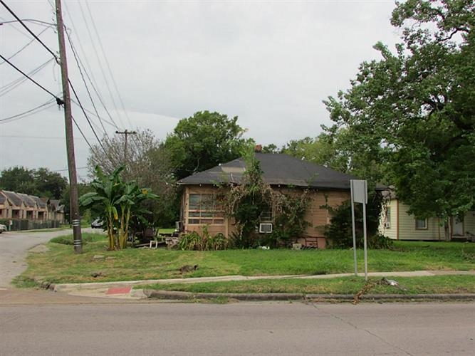 3314 E Sampson Street, Houston, TX 77004