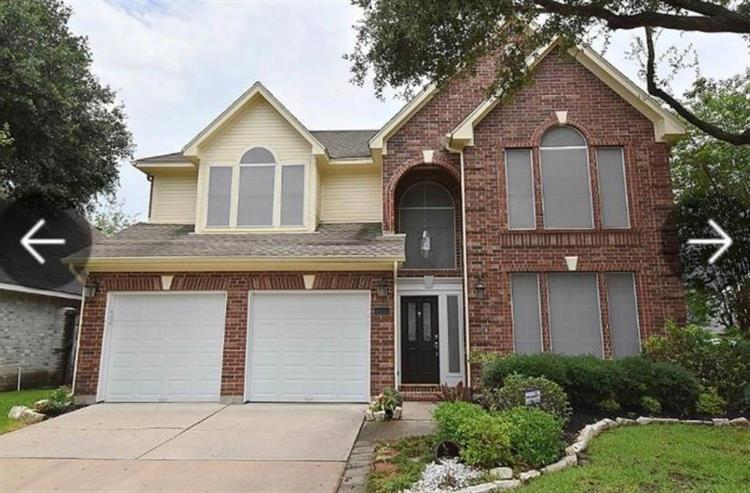 8402 Mainbluff Lane, Houston, TX 77040 - Image 1