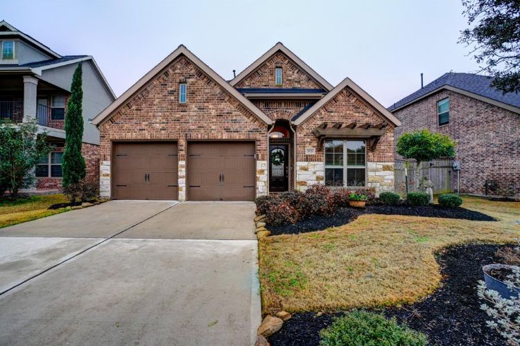 29135 Marina Point Lane, Fulshear, TX 77441 - Image 1