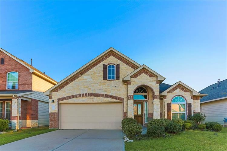 24943 Clover Ranch Drive, Katy, TX 77494 - Image 1