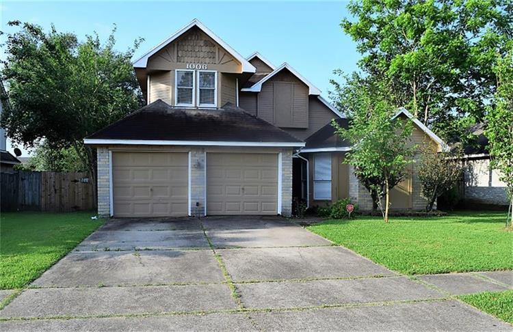 1006 Bayou Vista Drive Deer Park Tx 77536 Mls 35998456