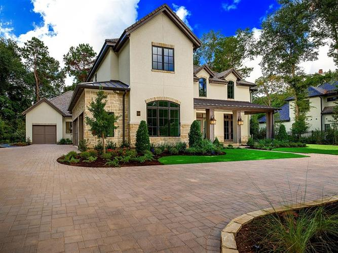 10 Old Overton Place, The Woodlands, TX 77389 - Image 1