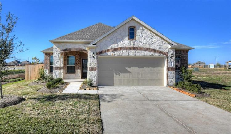 9918 Corben Creek Lane, Richmond, TX 77407 - Image 1