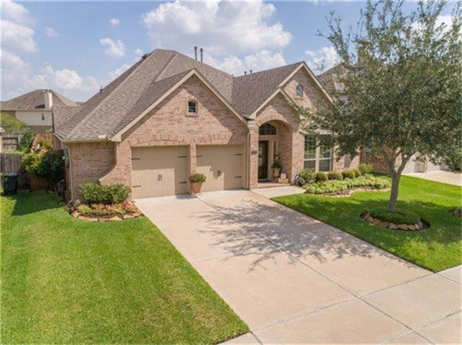 2713 Nightsong, Pearland, TX 77584