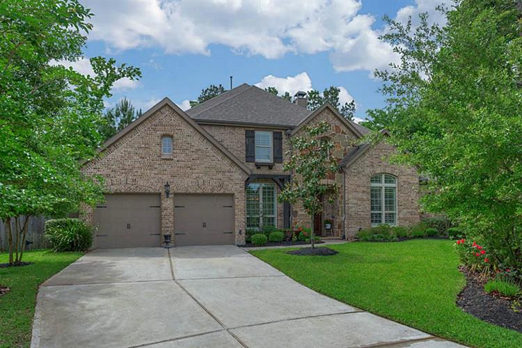 111 Cherry Bark Place, Montgomery, TX 77316