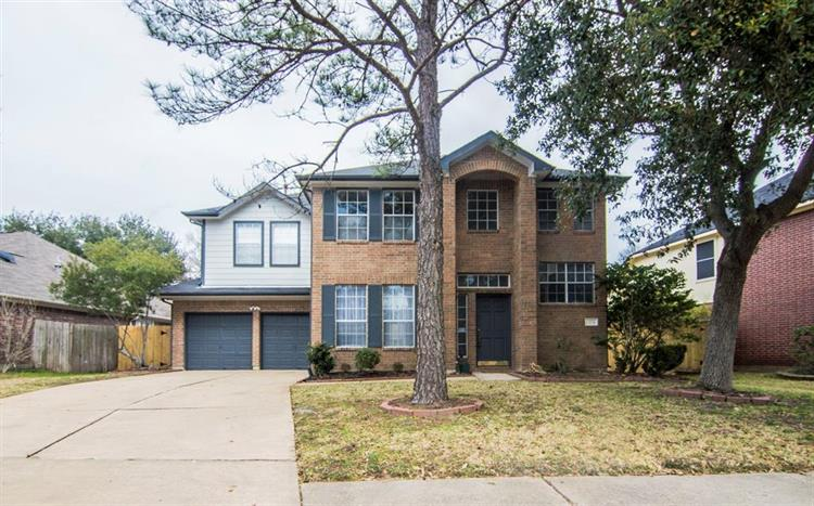23230 Lidstone Point Court, Katy, TX 77494