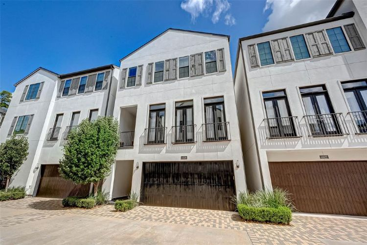 11026 Jardin Des Circle, Houston, TX 77043 - Image 1