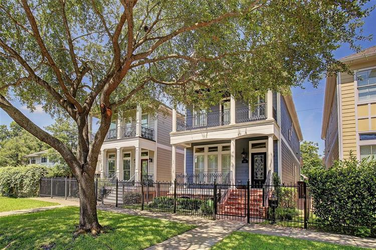 1217 Waverly Street, Houston, TX 77008