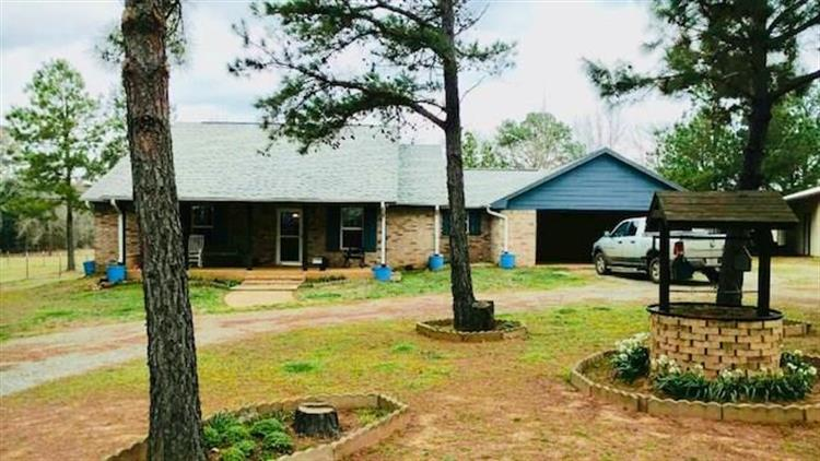 431 County Road 1605, Crockett, TX 75835 - Image 1