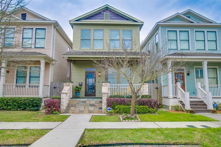 424 W 25th Street, Houston, TX 77008 - Image 1