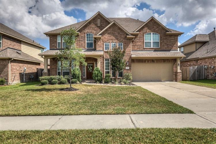 12942 Northwood Glen, Tomball, TX 77377