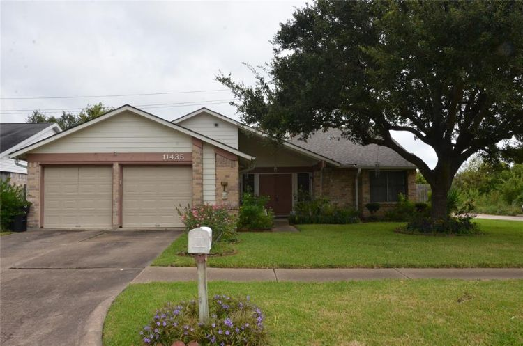 11435 Mulholland Drive, Stafford, TX 77477 - Image 1