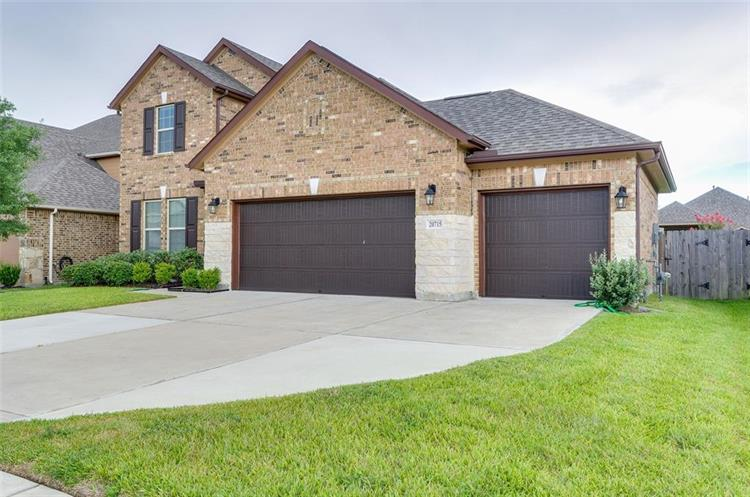 20715 Bristol Meadow Lane, Cypress, TX 77433
