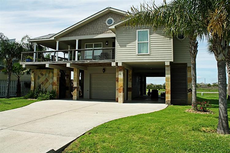 13660 Mutiny Lane, Galveston, TX 77554