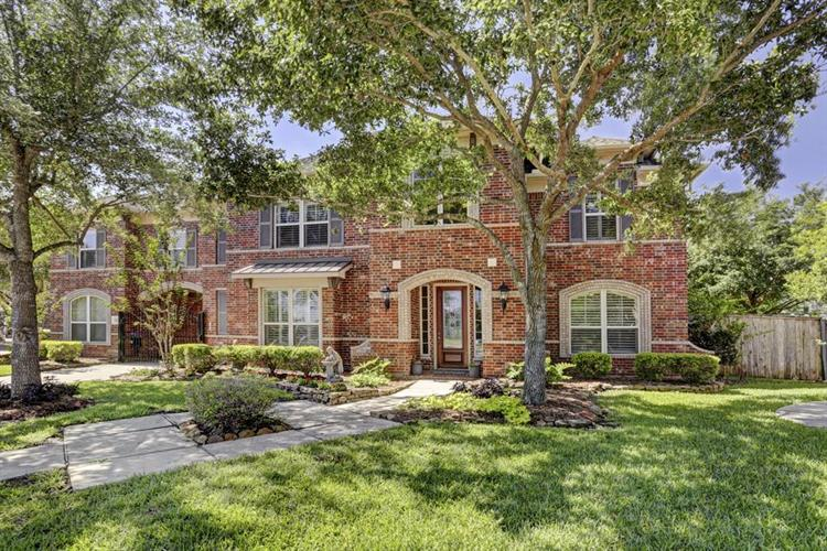 1802 Sterling Green, Sugar Land, TX 77479