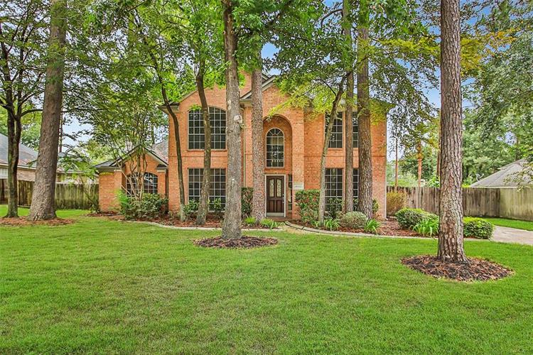 16222 Morningbrook Drive, Spring, TX 77379