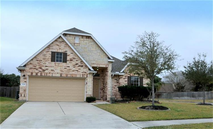 3028 Spring Hill Lane, League City, TX 77573