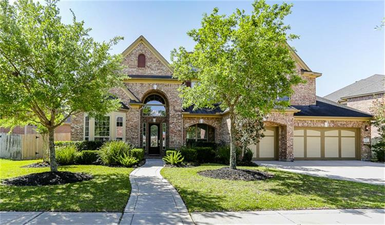 4503 Riley Way Lane, Sugar Land, TX 77479