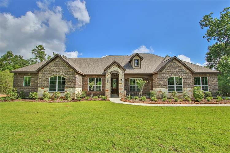 26080 Crown Ranch Boulevard, Montgomery, TX 77316
