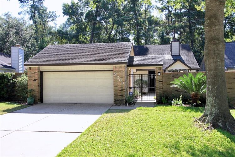 3330 Beech Point Drive, Kingwood, TX 77345 - Image 1
