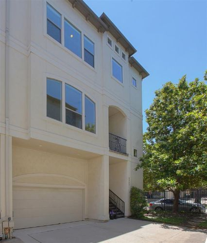 6883 Staffordshire Boulevard, Houston, TX 77030 - Image 1