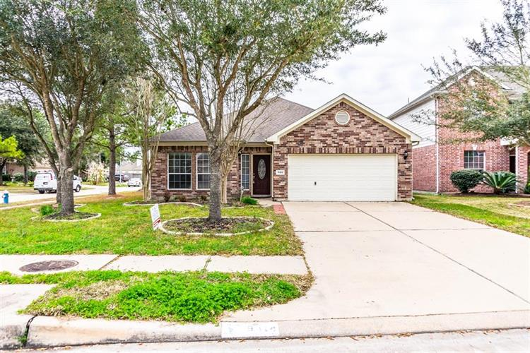 9414 Taftsberry Drive, Houston, TX 77095 - Image 1