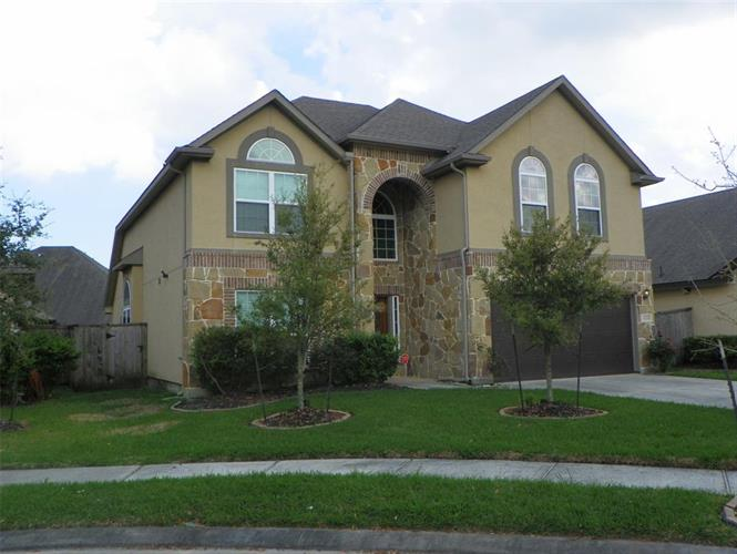 14354 Fosters Run Lane, Humble, TX 77396