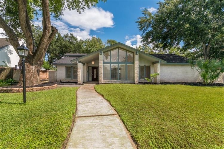 18611 Capetown Drive, Houston, TX 77058 - Image 1