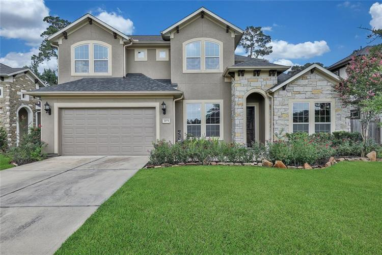 28978 Twisted Oak Drive, The Woodlands, TX 77381