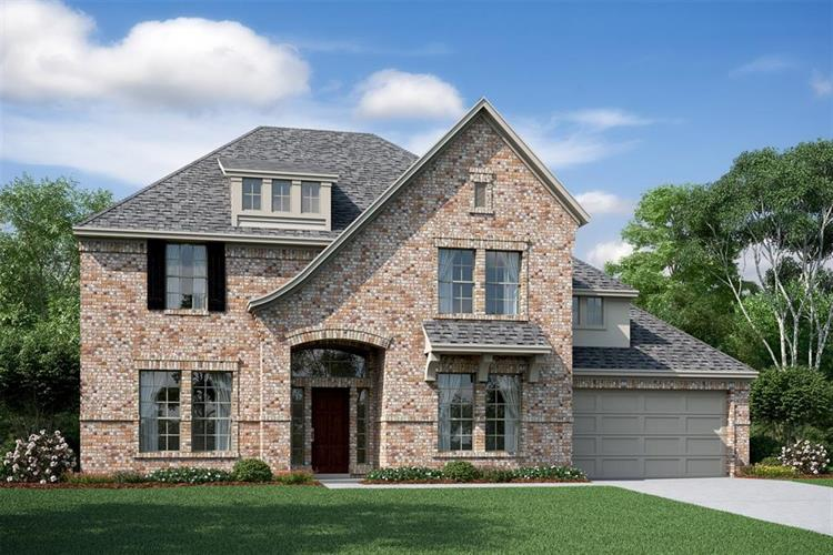 12702 Fall Lott Drive, Houston, TX 77089