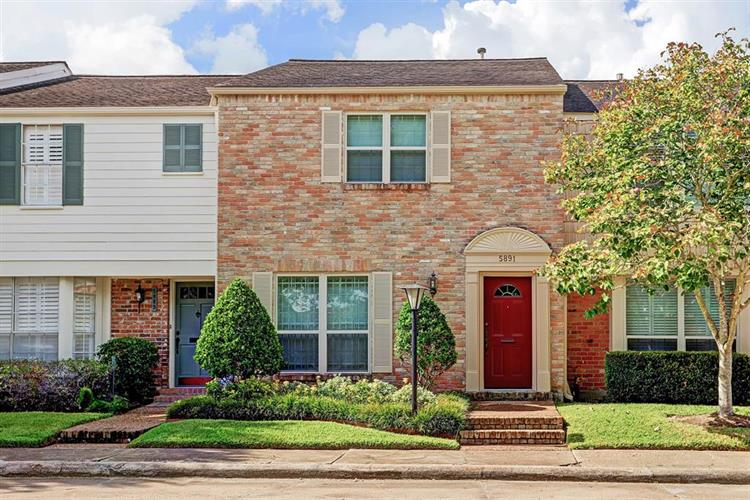 5891 Doliver Drive, Houston, TX 77057 - Image 1