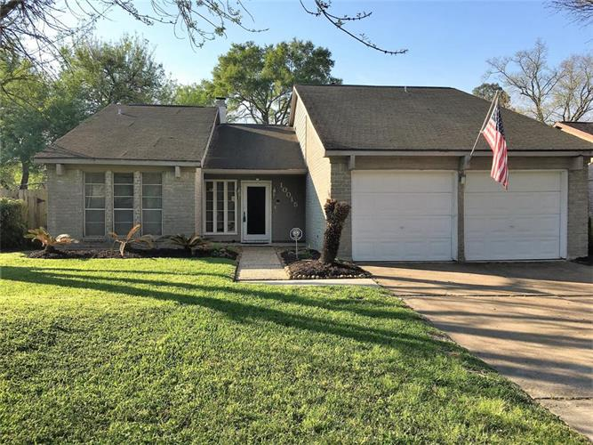 10015 Early Spring Drive, Houston, TX 77064