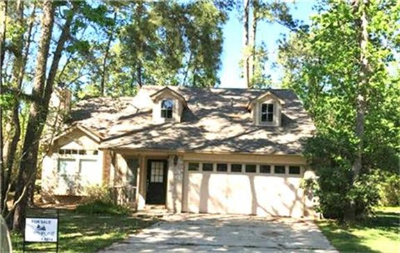 23 Brentwood Oaks, The Woodlands, TX 77381