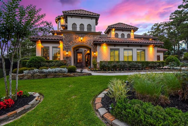 11 Sage Sparrow Court, The Woodlands, TX 77389 - Image 1